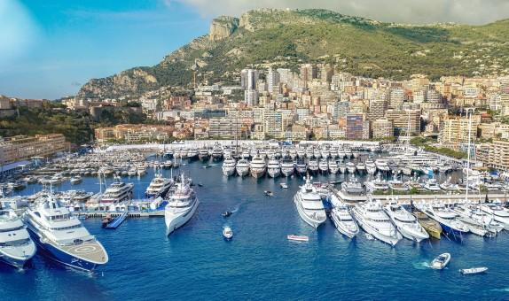 30. Monaco Yacht Show 23-26 Eylül 2020 Tarihlerinde Port Hercule'de Düzenlenecek