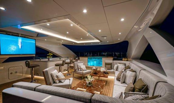 Bilgin Yachts Projelere Son Sürat Devam Ediyor