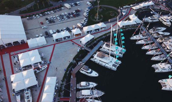 Boat Show Tuzla Deniz Fuarı 5-13 Ekim Tarihlerinde Düzenlenecek