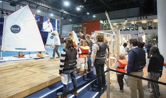 boot Düsseldorf, 2021 Su Sporları Sezonu için Başlangıç Sinyali Olacak