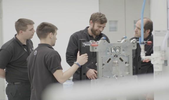 Cox Marine, Dizel Dıştan Takmalı Motor Üretimi Arttıkça İstihdamı da Arttırıyor
