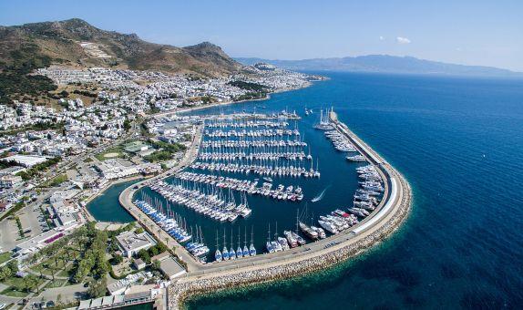 D-Marin, Dünyanın En Önemli Denizcilik Fuarlarına Katılıyor
