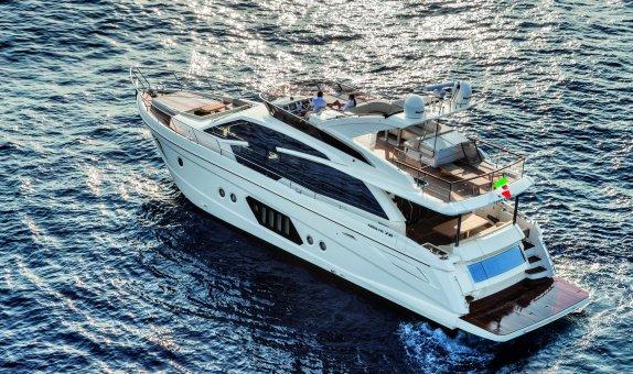 Deniz Yatçılık Mazu Yacht İşbirliği Heyecanı Tuzla Boat Show'a Yansıyacak