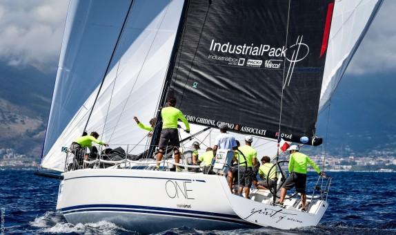 İtalyan Start-up'ı Koyre, Yelken için Yenilikçi Sistemini Cenova Boat Show'da Tanıttı