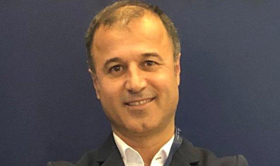 Mehmet Ecmel Çakmak D-Marin Turgutreis'in Yeni Marina Müdürü Oldu