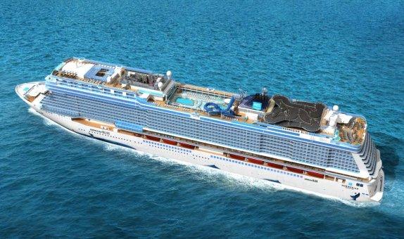 Norwegian Cruise Kuşadası'na 30 İlave Sefer Yapacak