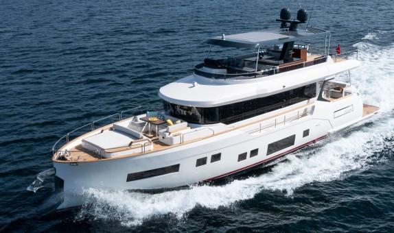 Sirena Marine Bursa'nın En Büyük 250 Şirketi Arasında