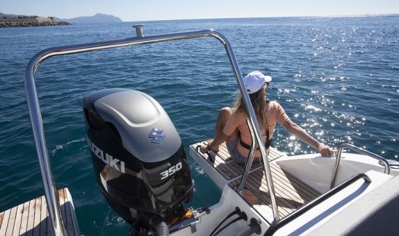 Suzuki Marine Deniz Motorlarında Kurları Sabitledi