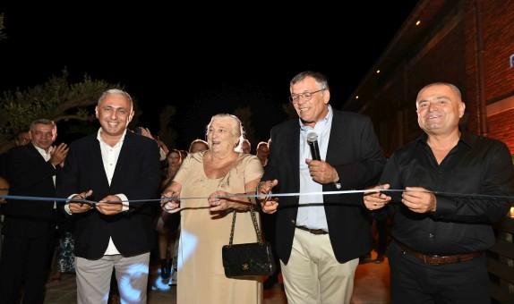 Türkiye'nin İlk Megayat Marinası Port Azure Göcek'te Açıldı