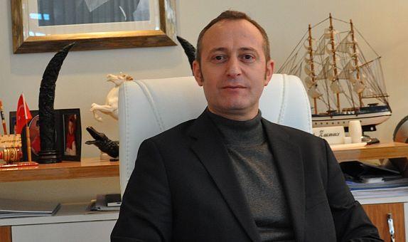 Hakan Elektrik Genel Müdürü Ahmet Zurnacı: 'Kontrol ve Otomasyon Sistemlerinde Dışa Bağımlılığı Ortadan Kaldırdık'