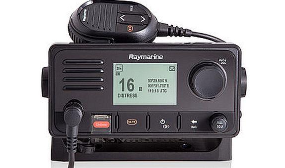 FLIR, Yeni Nesil Raymarine VHF Telsizleri