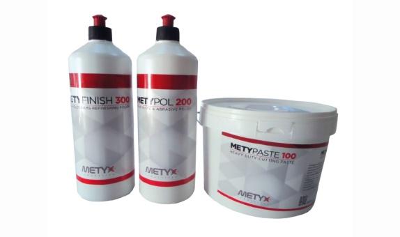 METYX Yeni ürünleri ile tekne ve yat üreticilerinin dikkat çekiyor!