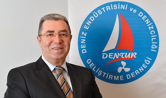"""DENTUR Başkanı Alpaslan Sirkecioğlu: """"Vergi Ödeme Süresi Ertelenen Tüm Sektörler Arasında Maalesef Sektörümüz Yer Almamaktadır"""" class="""