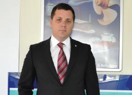 """Rolls-Royce Denizcilik Türkiye Genel Satış Müdürü Erkut Aslanoğlu: """"Rolls-Royce, Yat Endüstrisinde Artık Daha Güçlü Oldu"""""""