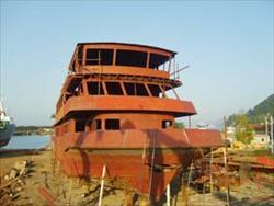 Ergün Gemi yeni tersanesinde üretimini artıracak