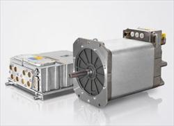 Siemens ELFA Hibrid Tahrik Sistemleri