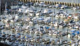 4 Yıllık Marina Kirası, Tekne Fiyatına Bedel