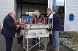 Gezi teknelerindeki lumbozların ve kaportaların sertifikalandirilmasi