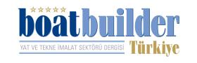 Boat Builder Türkiye Dergisi